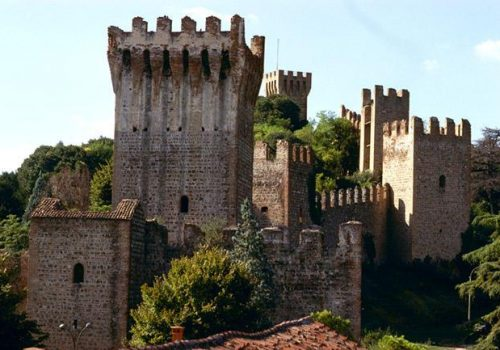 castello este