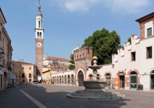 piazza di thiene